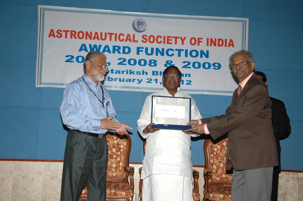 ASI award